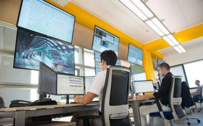 Problem solver: PCS through analytics