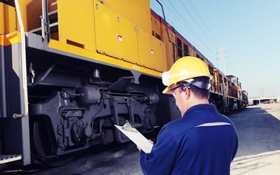 Role of cloud & big data in railroad crew management