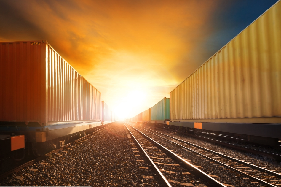Rail Transportation Management Applications CloudMoyo