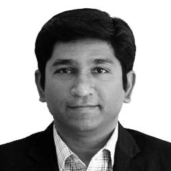 Hrishikesh Khasnis