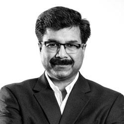 Manish Kedia
