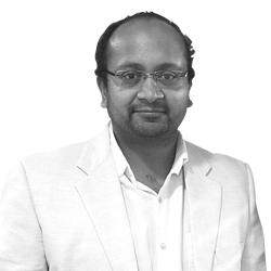 Sanjay Rajashekar