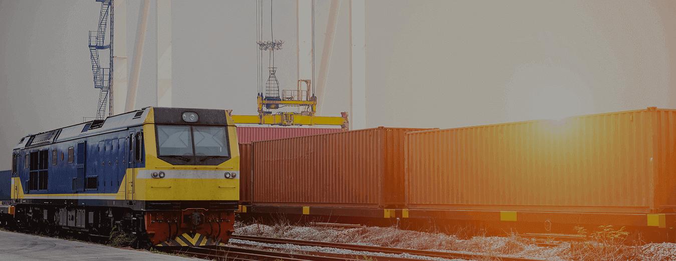 Waybill Management System for Railroads   CloudMoyo