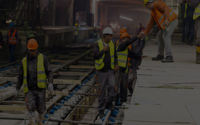 Empowering your employees with technology for effective rail on-the-job training