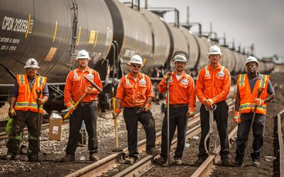 Effective on-the-job training strategies for railroads