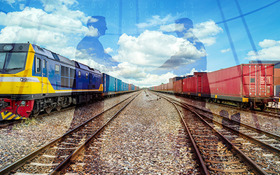 Analytics and business intelligence dashboards for railroads