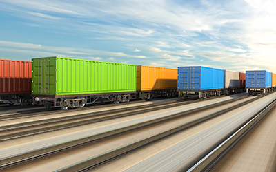 The new digitalization mindset: Recaps from Rail Insights Canada